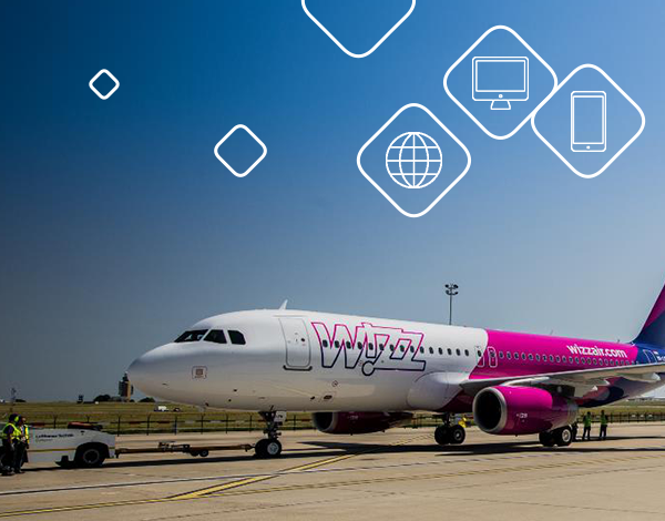 Wirecard expands long-standing collaboration with CEE's largest low-cost carrier Wizz Air