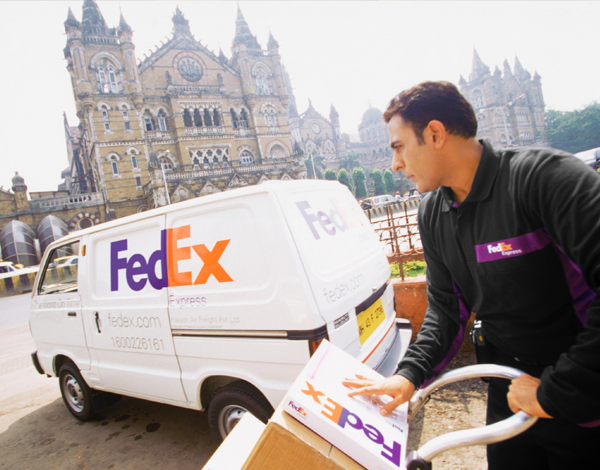 FedEx Express expands retail footprint in India through alliance with Wirecard