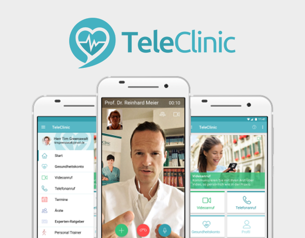 Wirecard digitalizes payment process for private patients of TeleClinic