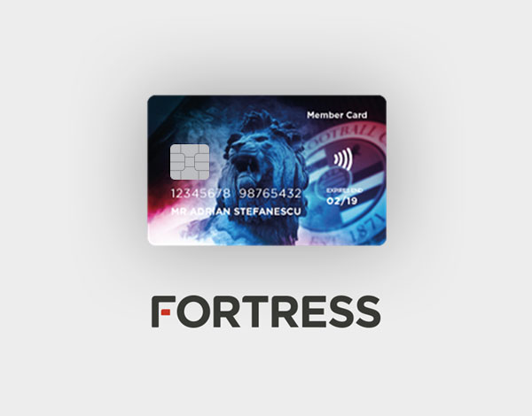 Wirecard and Fortress GB launch first integrated contactless stadium card